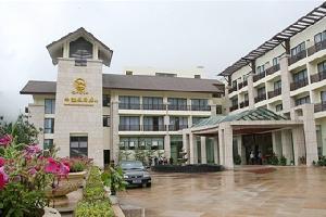 福州青云山御温泉酒店
