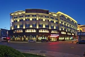 丹东江滨国际酒店