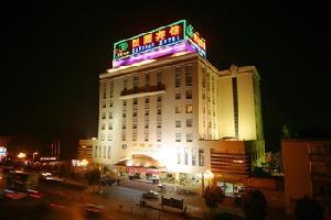 徐州汉园宾馆