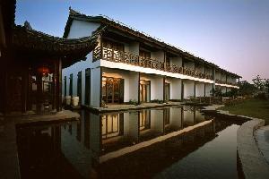 浙江南湖国际俱乐部(大酒店)