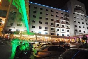 常州锦海国际大酒店