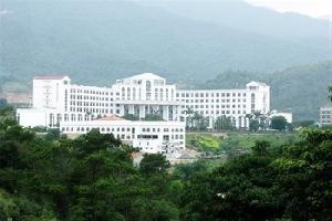 惠州罗浮山宝田国际温泉度假酒店