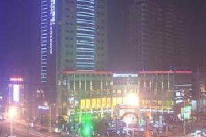 台州香溢大酒店