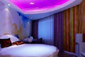 永州唯美时尚酒店