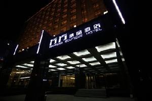 焦作万方酒店