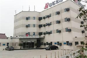 锦江之星(上海顾村公园店)