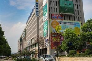 城市便捷酒店(株洲体育中心店)