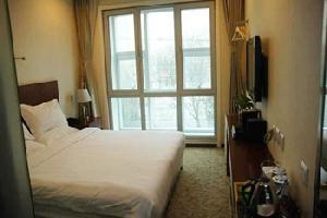 北京新汇国信商务酒店