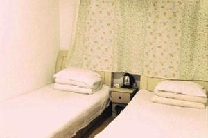 青岛城阳卡洛拿宾馆