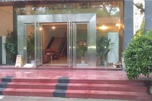 惠州罗浮一轩酒店