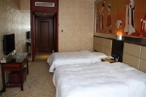 平山青风商务酒店
