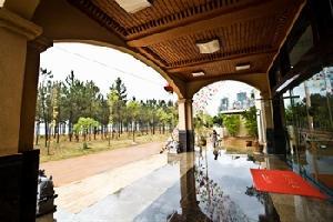 弥勒盛景湾湖宣酒店