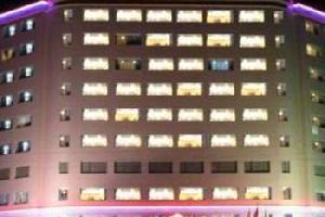 湛江银塔大酒店