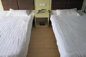 漯河粮机宾馆