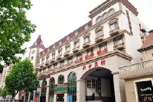 青岛北方宾馆