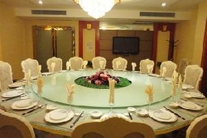 随州万丽国际酒店