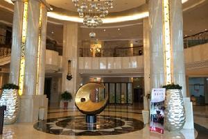 灵石明月酒店