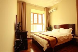 西双版纳世纪之星酒店公寓