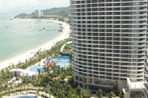 惠州市巽寮湾海公园爱度度假酒店