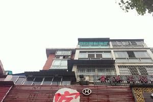 宜昌金港宾馆