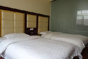 榆林兴誉宾馆