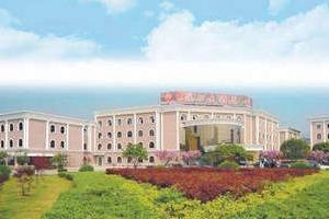 奉化溪口大酒店