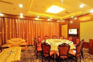 晋城富景国际饭店