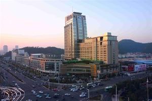 台州方远国际大酒店