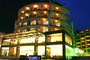 阳朔唐人街酒店(挂牌四星级)