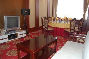 共和县海南大酒店(海南州)