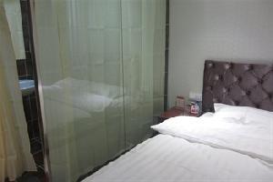 林甸华溪时尚宾馆