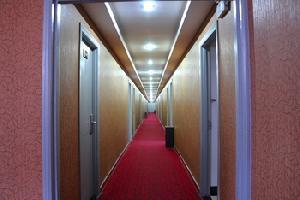 宁波天都宾馆
