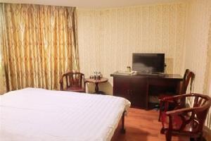 梅州兴宁金缤宾馆