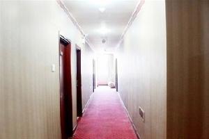 漳州黄金宾馆