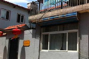 北京房山太阳山农家院