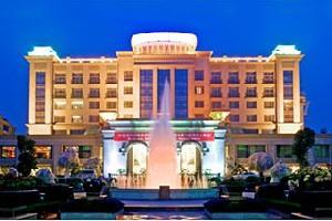 广汉西园大酒店