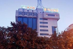 乐山金叶大酒店
