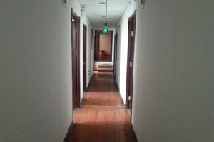 济南建锁宾馆