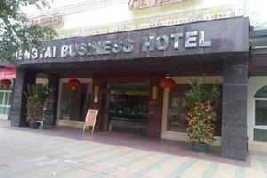 韶关新丰恒泰商务酒店