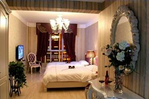 西宁宾尚酒店公寓