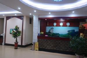 武夷山顺建商务旅馆