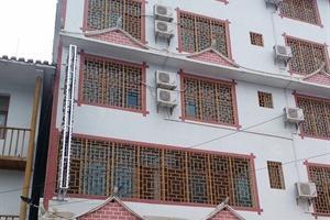 荔波汇龙轩酒店