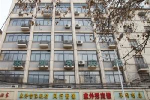 家外秀宾馆(徐州火车站店)