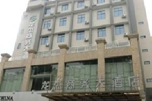 柳州龙杰商务酒店