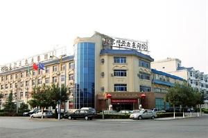 北京兴云鑫座宾馆