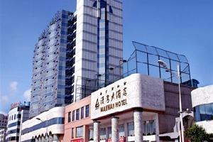 大理漫湾大酒店