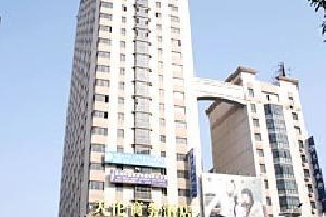 株洲天伦商务酒店