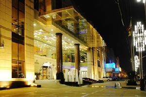 荆州金九龙大酒店