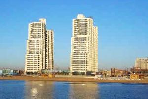 南戴河蓝色海岸公寓酒店