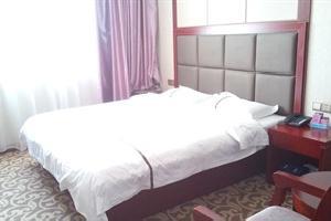 赣州上犹铂瑞酒店